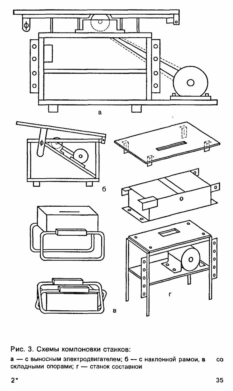 Скамейка и стол для беседки своими руками 44
